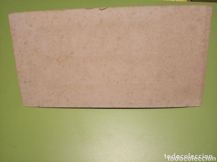 Coleccionismo Papel secante: Papel secante - Foto 2 - 174045455