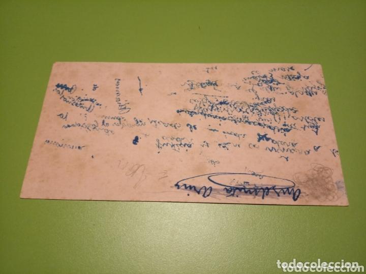 Coleccionismo Papel secante: Papel secante - Foto 2 - 174045588