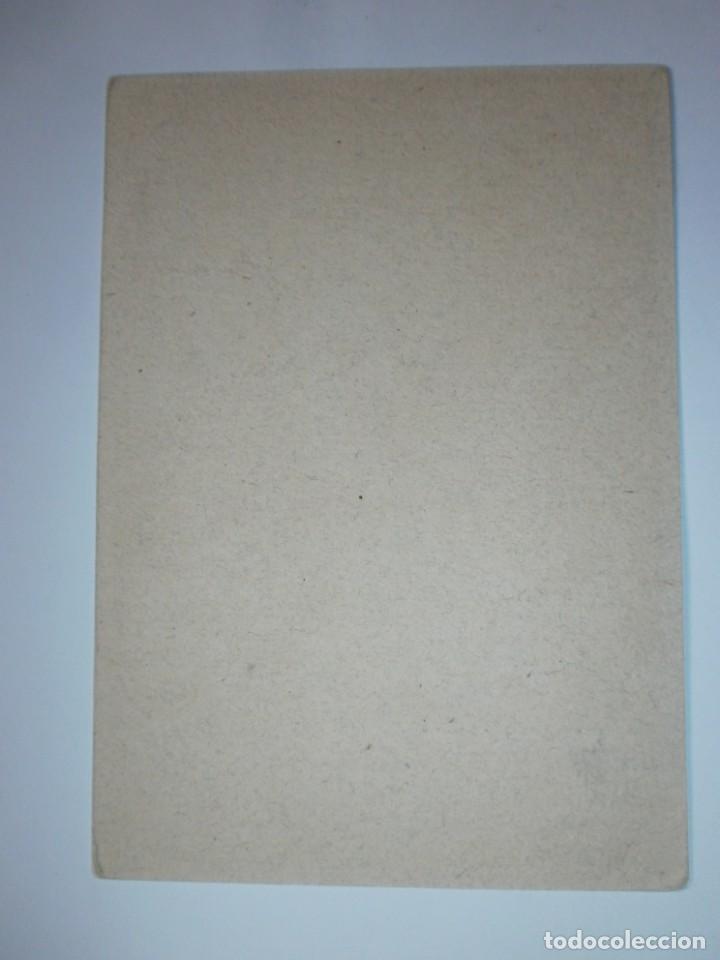 Coleccionismo Papel secante: PAPEL SECANTE PELIKAN 627 SELLO PAPELERIA MONTOYA CARAVACA MURCIA NUEVO - Foto 2 - 183579902