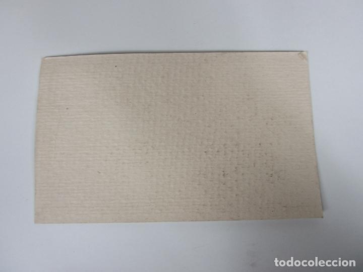 Coleccionismo Papel secante: Papel Secante - Publicidad A. Fages, Material de Vidrio Farmacias, Laboratorios -Figueras (Figueres) - Foto 4 - 189617485
