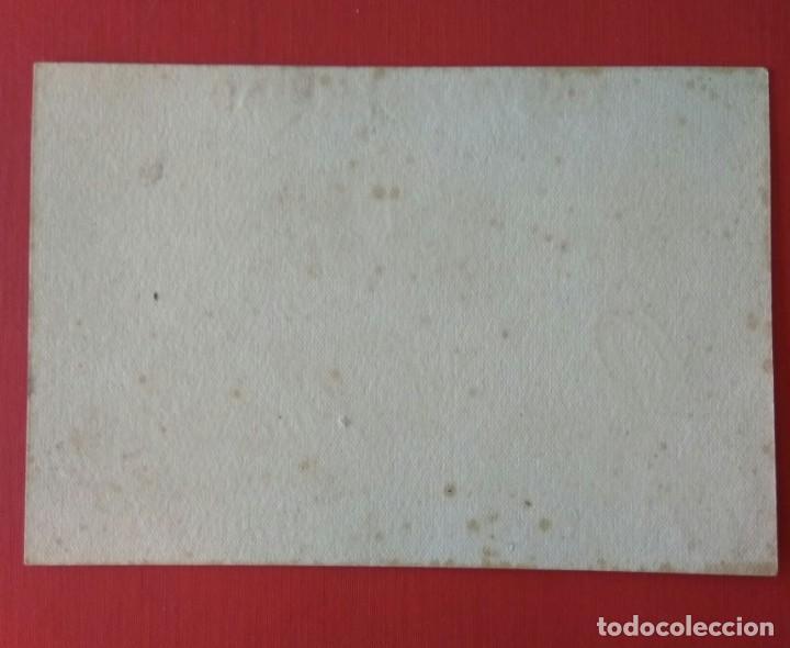 Coleccionismo Papel secante: PAPEL SECANTE PUBLICIDAD PIMENTÓN LAS TRES ROSAS, JOSÉ NORTES - Foto 5 - 194578610