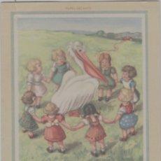 Coleccionismo Papel secante: LOTE B- SECANTE PUBLICIDAD PELIKAN IMPRENTA SALLENT SABADELL BARCELONA. Lote 226651905