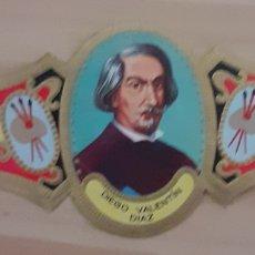 Coleccionismo Papel secante: VITOLA DIEGO VALENTÍN DÍAZ VALLADOLID 1588-1660. Lote 256100885