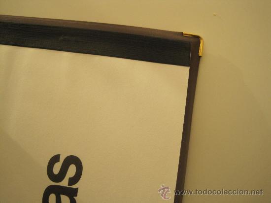 Coleccionismo Papel Varios: CARPETA PORTADOCUMENTOS --sky--Sin uso VINTAGE AÑOS 70-- escolar portafolios cuaderno bloc--nuevo - Foto 3 - 35451791