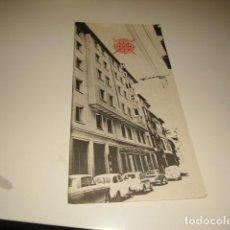 Coleccionismo Papel Varios: FOLLETO HOTEL MAISON NAVES CON MAPA CAJA-28. Lote 81127628