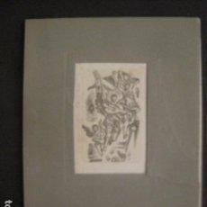 Coleccionismo Papel Varios: NADALA ASOCIACION BIBLIOFILOS BARCELONA-1948-JOSEP OBIOLS - EJEMPLAR NUM. 72 -VER FOTOS -(V-10.491). Lote 82644836