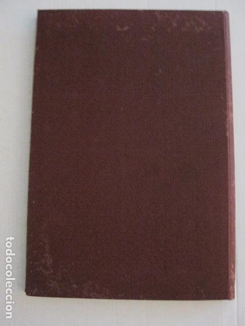 Coleccionismo Papel Varios: REUS AÑO 1958 - VRBS- HOMENAJE AL DR. ALEJANDRO FRIAS ROIG - VER FOTOS -(V-11.287) - Foto 14 - 87846704