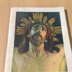 Sammelleidenschaft Andere Papierartikel - RELIGIOSO SANTA MISIÓN SAL TERRAE SANTANDER 1962 - 89420204