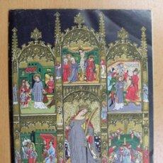 Coleccionismo Papel Varios: TARAZONA FIESTAS DE 1949. Lote 90267372