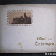 Coleccionismo Papel Varios: THÜRINGEN - ALBUM FOTOGRAFIAS -VER FOTOS -(V-11.743). Lote 90470829