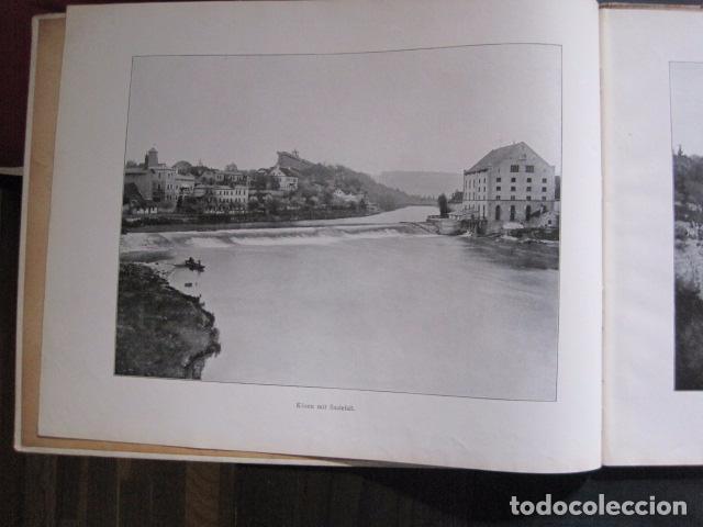Coleccionismo Papel Varios: THÜRINGEN - ALBUM FOTOGRAFIAS -VER FOTOS -(V-11.743) - Foto 3 - 90470829