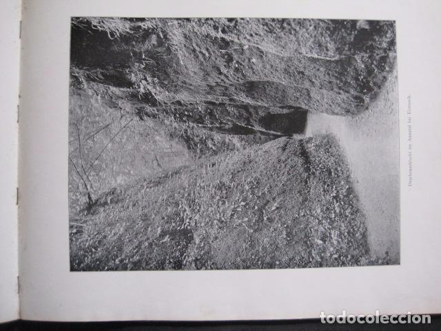 Coleccionismo Papel Varios: THÜRINGEN - ALBUM FOTOGRAFIAS -VER FOTOS -(V-11.743) - Foto 7 - 90470829