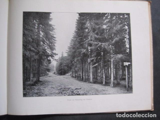 Coleccionismo Papel Varios: THÜRINGEN - ALBUM FOTOGRAFIAS -VER FOTOS -(V-11.743) - Foto 9 - 90470829