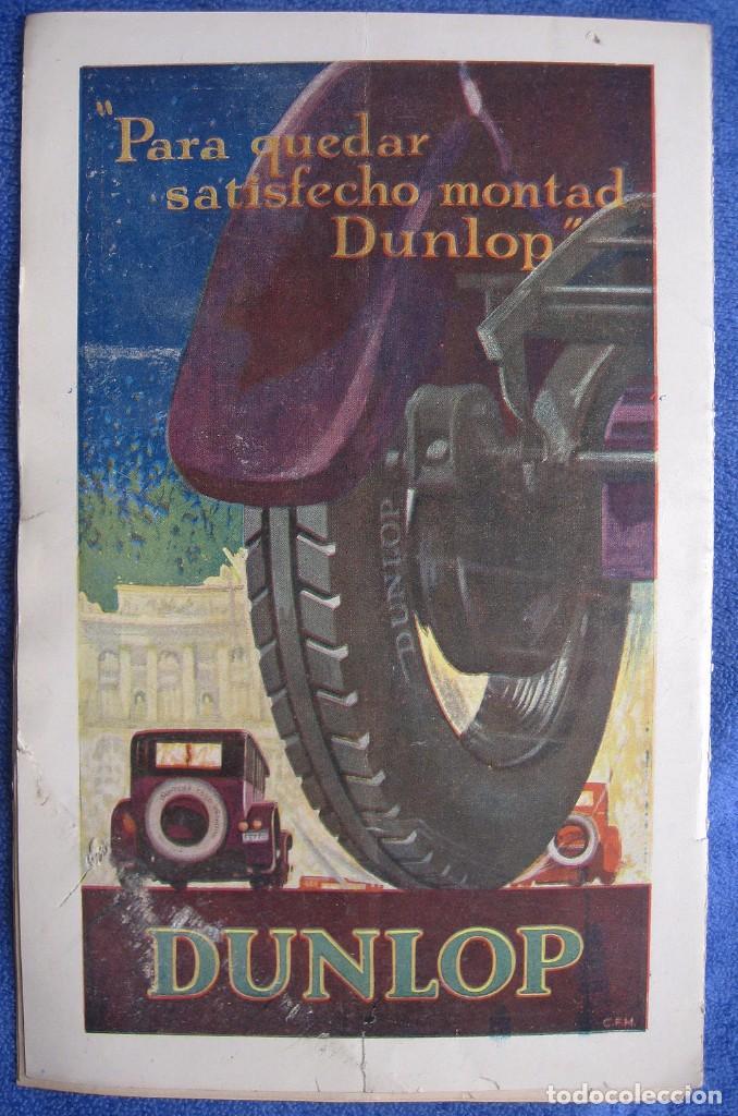 Coleccionismo Papel Varios: Programa Teatro de la Zarzuela. Ópera. 1927. Los cuentos de Hoffmann - Foto 2 - 91261770