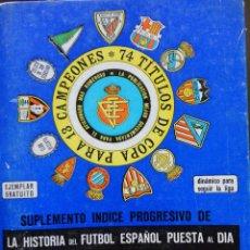 Coleccionismo Papel Varios: DINÁMICO 1980-1981. Lote 91631995