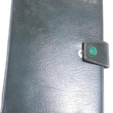Coleccionismo Papel Varios: AGENDA PERSONAL MASTER REGINA DE 1979. Lote 95605655