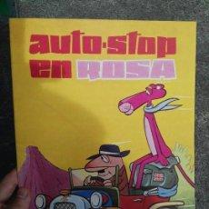 Coleccionismo Papel Varios: CUENTO FHER PANTERA ROSA. Lote 97423351