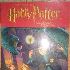 Paper Collecting Others - harry potter la camara secreta cuaderno para colorear - 98157991