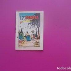 Coleccionismo Papel Varios: CUENTO SATURNINO CALLEJA SERIE 5 Nº3 TESORO DE CUENTOS BRUGUERA /EL COMETA . Lote 98351775