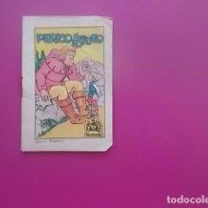 Coleccionismo Papel Varios: CUENTO SATURNINO CALLEJA SERIE 4 Nº4 TESORO DE CUENTOS BRUGUERA / PERICO EL ASTUTO. Lote 98352603