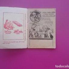 Coleccionismo Papel Varios: CUENTO SATURNINO CALLEJA /JOYAS PARA NIÑOS / CUENTOS MORALES AÑOS 50 / POCA PUPA . Lote 98354107
