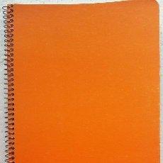 Paper Collecting Others - Cuaderno años 70. Libreta - 99254183