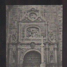 Coleccionismo Papel Varios: BAZA. PROVINCIA DE GRANADA.. Lote 99540495