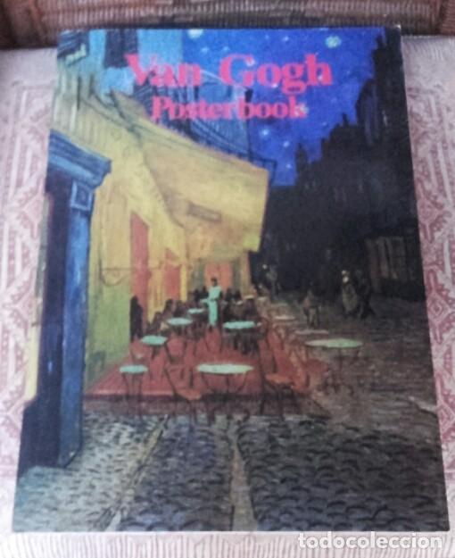 POSTER BOOK (Coleccionismo en Papel - Varios)