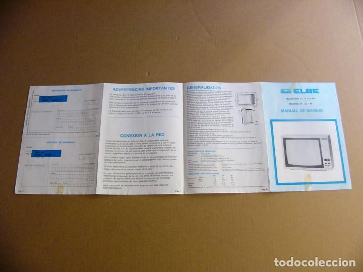 manual de instrucciones televisor television tv comprar en rh todocoleccion net manual de instrucciones televisor lg manual de instrucciones televisor tcl