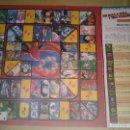 Coleccionismo Papel Varios: JUEGO DE MESA DRAGON BALL GT. Lote 106029759