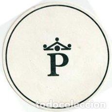 Coleccionismo Papel Varios: POSAVASOS - PUBLICIDAD - PAPEL -. Lote 109126467