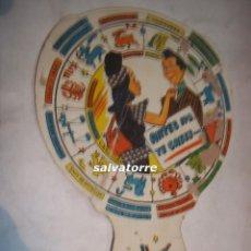 Coleccionismo Papel Varios: PAYPAY.CALZADOS REGIA. ZAPATERIA.CALLE CASTILLO. SANTA CRUZ DE TENERIFE. CANARIAS. DIFICIL. Lote 109407907