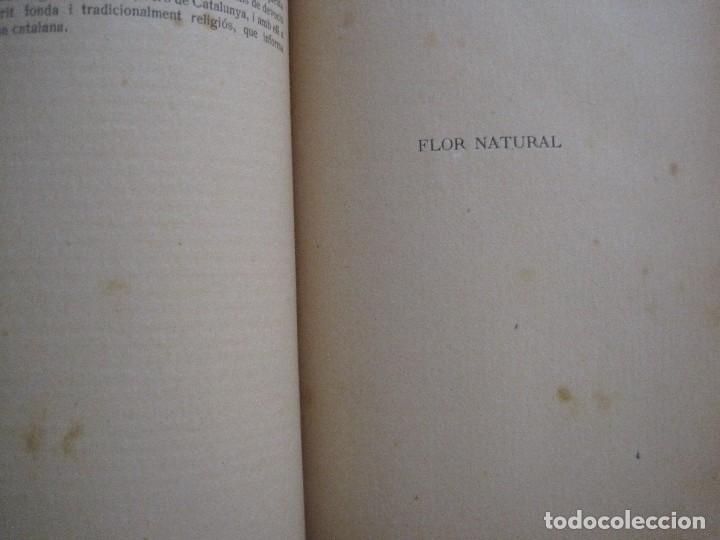 Coleccionismo Papel Varios: BADALONA - JOCS FLORALS ANY 1916 - CIRCOL CATOLIC -VER FOTOS-(V-13.714) - Foto 7 - 114214415