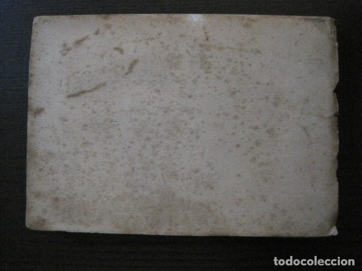 Coleccionismo Papel Varios: BADALONA - JOCS FLORALS ANY 1916 - CIRCOL CATOLIC -VER FOTOS-(V-13.714) - Foto 15 - 114214415