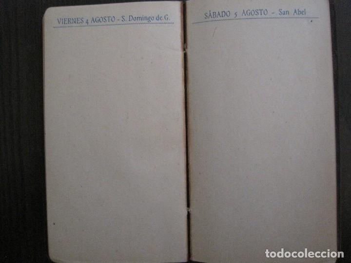 Coleccionismo Papel Varios: CARNET DE VISITAS - CARNET LEFRANCQ -AÑO 1911 -VER FOTOS-(V-13.722) - Foto 5 - 114278687