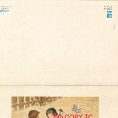 Coleccionismo Papel Varios: FELICITACIÓN POSTAL FERRÁNDIZ . Lote 114586247