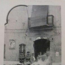 Sammelleidenschaft Andere Papierartikel - Sucesos de octubre de 1934 en Alcudia de Carlet Valencia - 115145924