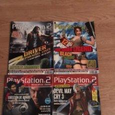 Coleccionismo Papel Varios - Lote de revistas play 2 ver fotos - 117781115