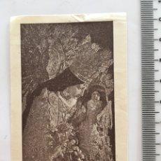 Sammelleidenschaft Andere Papierartikel - VALENCIA. SANTA MISIÓN. AÑO 1949 - 118128090