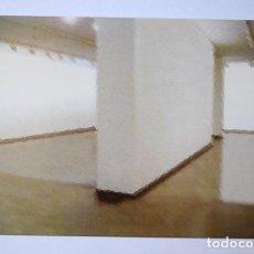 Coleccionismo Papel Varios: TARJETÓN SEVERAL ARTISTS – GALERÍA METTA, MADRID, 2006 – 15 X 21 CM. Lote 118944935