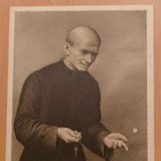 Coleccionismo Papel Varios: EL SIERVO DE DIOS FRANCISCO GARATE, COMPAÑÍA DE JESUS. Lote 119050371