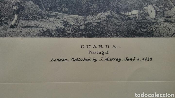 Coleccionismo Papel Varios: Guarda - Foto 2 - 119534019
