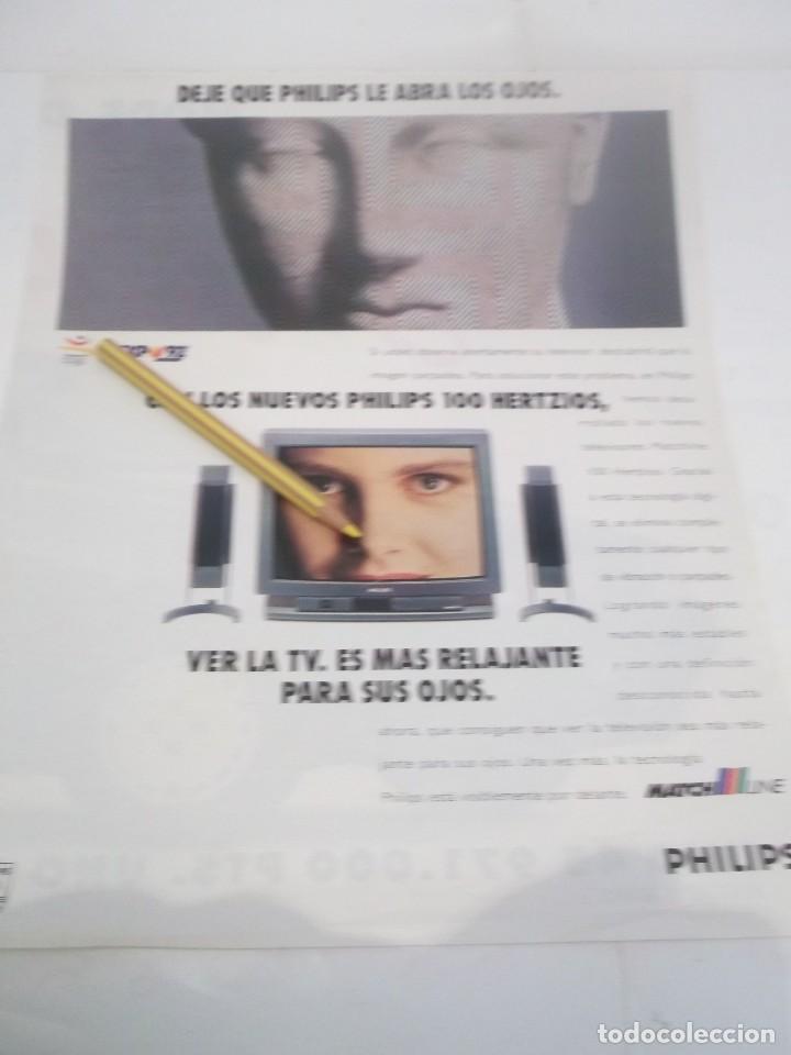 RECORTE PUBLICIDAD AÑOS 80/90 - EXPO-92 SEVILLA (Coleccionismo en Papel - Varios)