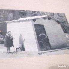 Coleccionismo Papel Varios: RECORTE PUBLICIDAD AÑO 60 - EN MADRID SEAT 600. Lote 121447839