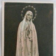 Sammelleidenschaft Andere Papierartikel - Garrafe-Fontanos santa Misión 1950 - 121989742