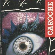 Coleccionismo Papel Varios: JEANS CAROCHE HOJA DE PUBLICIDAD. Lote 123420695