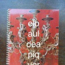 Coleccionismo Papel Varios: AGENDA 1972. Lote 126985239