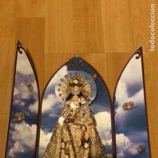 Sammelleidenschaft Andere Papierartikel - Virgen de los desamparados valencia .troquelado de cartón las provincias 1999 - 127586291