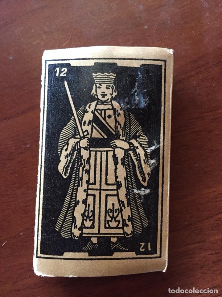 Coleccionismo Papel Varios: LIBRITO PAPEL FUMAR REY DE ESPADAS - Foto 2 - 128814750