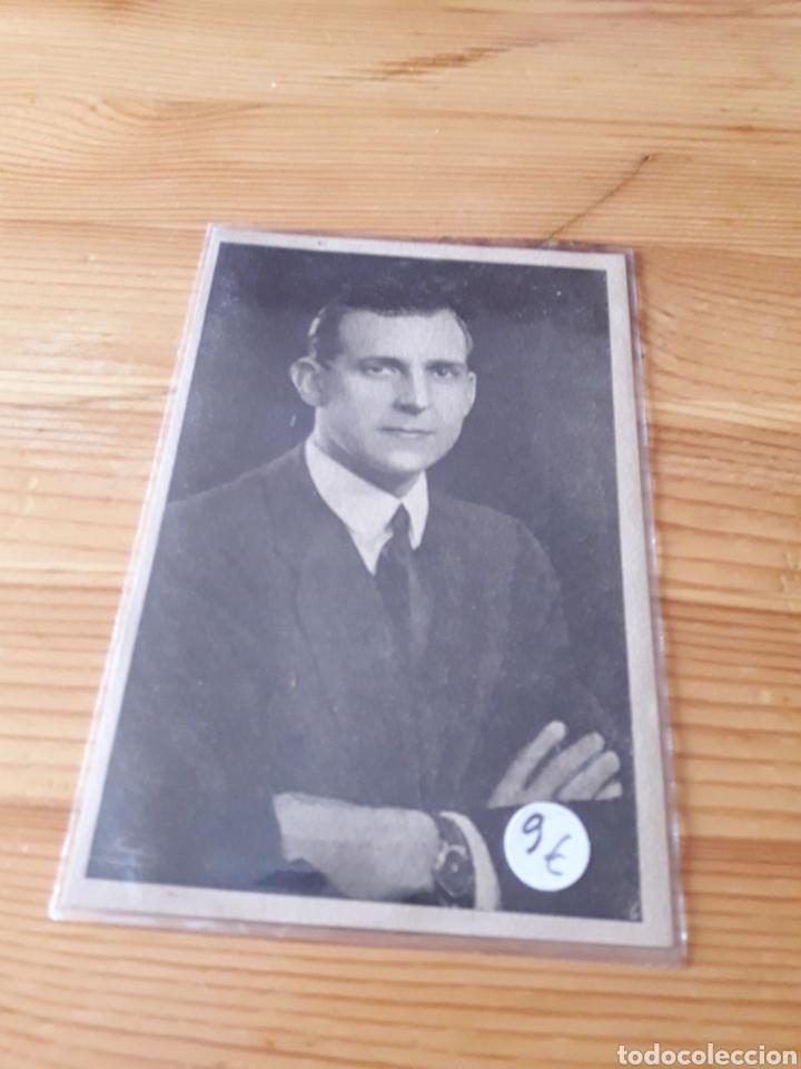 S.A.R. DON JUAN DE BORBON BATTENBERG CONDE BARCELONA HA DE REINAR CON NOMBRE JUAN III DISCURSO 1942 (Coleccionismo en Papel - Varios)